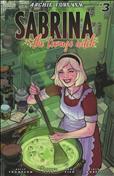Sabrina the Teenage Witch (Vol. 3) #3 Variation B