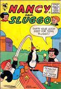 Nancy and Sluggo #125