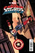 All-New Captain America #2 Variation A