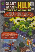 Tales to Astonish (Vol. 1) #69