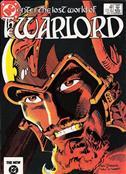 Warlord (DC) #80