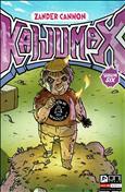 Kaijumax, Season Six #2