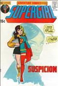 Adventure Comics #406