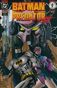Batman Versus Predator II: Bloodmatch #1