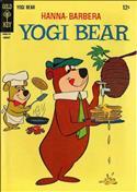 Yogi Bear (Gold Key) #27