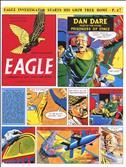 Eagle (1st Series) #259