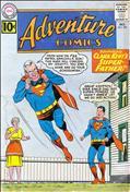 Adventure Comics #289