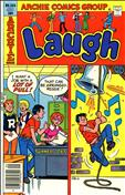 Laugh Comics #354