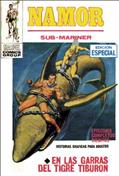 Namor (Vértice) #10