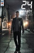 24: Legacy—Rules of Engagement #1 Variation A