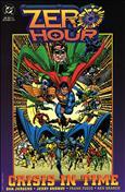 Zero Hour: Crisis in Time Book #1