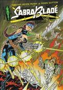 Sabra Blade #1