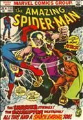 The Amazing Spider-Man #118