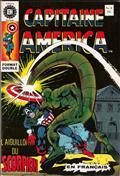 Capitaine America #8