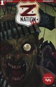 Z Nation #1 Variation A