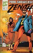 2000 A.D. Showcase (1st Series) #32