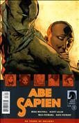 Abe Sapien: Dark and Terrible #18