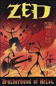 Zed #8
