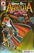 Warrior Nun Areala: Scorpio Rose #3
