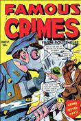 Famous Crimes #14