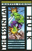 Essential Incredible Hulk #1
