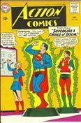 Action Comics #316