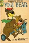 Yogi Bear (Gold Key) #5