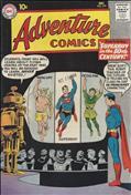 Adventure Comics #279