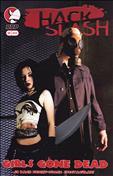 Hack/Slash: Girls Gone Dead #1 Variation B