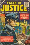 Tales of Justice (Atlas) #55