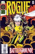 Rogue (2nd Series) #2