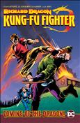 Richard Dragon, Kung-Fu Fighter: Coming of the Dragon #1 Hardcover