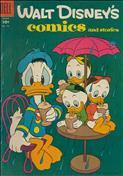 Walt Disney's Comics and Stories #179
