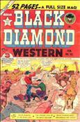 Black Diamond Western #23