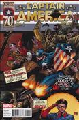 Captain America Comics #1  - 2nd printing