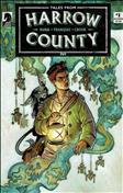 Tales from Harrow County #1 Variation A