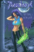 Pandora: Devil's Advocate #2