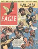 Eagle (1st Series) #106