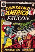 Capitaine America #17