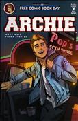 Archie (Vol. 2) #1  - 3rd printing