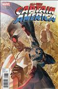 All-New Captain America #1 Variation D