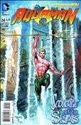 Aquaman (7th Series) #24