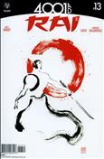 Rai (2nd Series) #13 Variation A