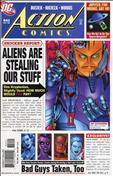 Action Comics #842