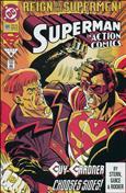 Action Comics #688