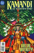 Kamandi: At Earth's End #6