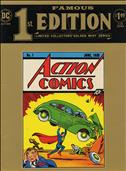 Famous First Edition #26