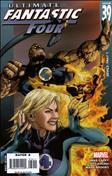Ultimate Fantastic Four #39