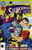 Action Comics Annual #4