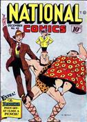 National Comics #45